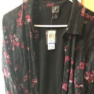INC Women's size 2X shirt.  NWT
